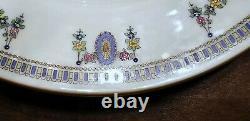 52 Pcs Lenox The Colonial Retired Vintage Dinner Set