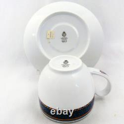 HENLEY by Royal Worcester 6 Piece Place Setting NEW NEVER USED made in England