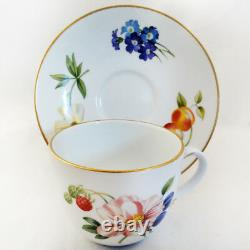 PERSHORE by Royal Worcester 5 Piece Place Setting NEW NEVER USED made in England