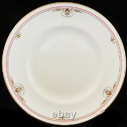 ROYAL WORCESTER ROYAL COURT 5 Piece Place Setting NEW NEVER USED made in England