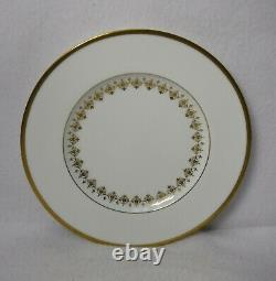 ROYAL WORCESTER china SUMMER MORNING pattern 60-piece SET SERVICE for 12