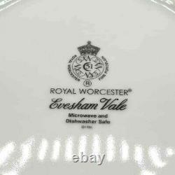Royal Worcester Evesham Vale, 20 Piece Set BRAND NEW! , In Original Box