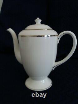 Royal Worcester Monaco China Coffee Set