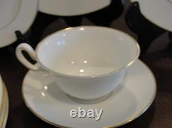 Wedgwood Gloucester 4 5 Setting 20 Pieces